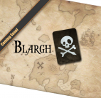 Blargh!